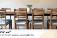 What Are The Best Hardwood Wood Cleaners